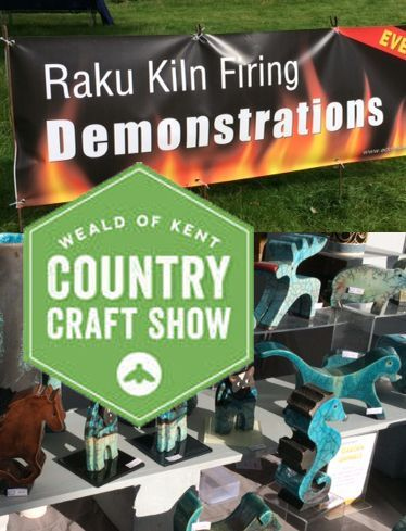 The Weald of Kent Country Craft Show